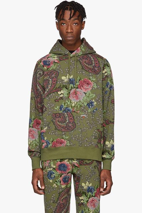 NOAH FW19 Loungewear Collection