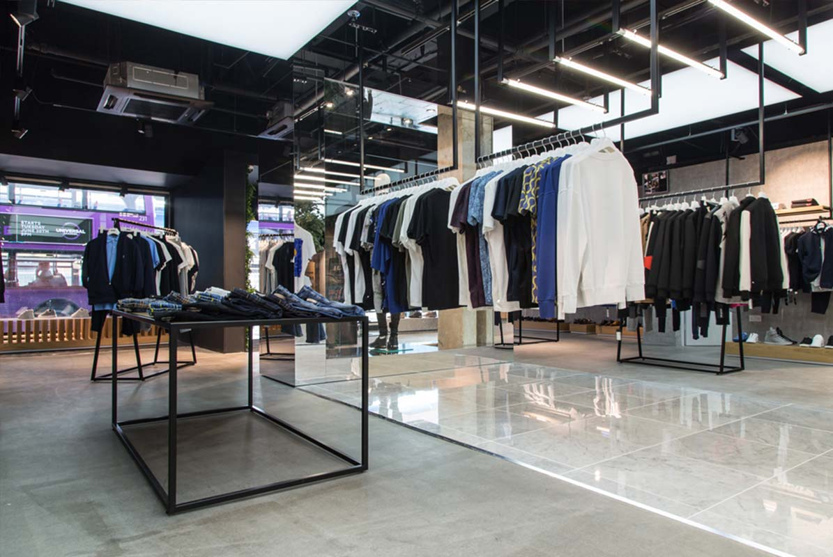 Why You Should Shop At Menswear Retailer Brother 2 Brother
