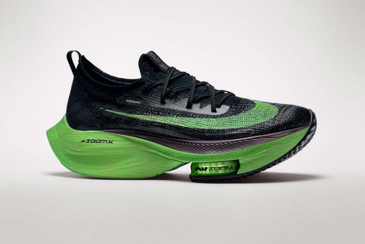 Nike Unveils Tokyo Olympics 2020 'Air Zoom Alphafly NEXT%'
