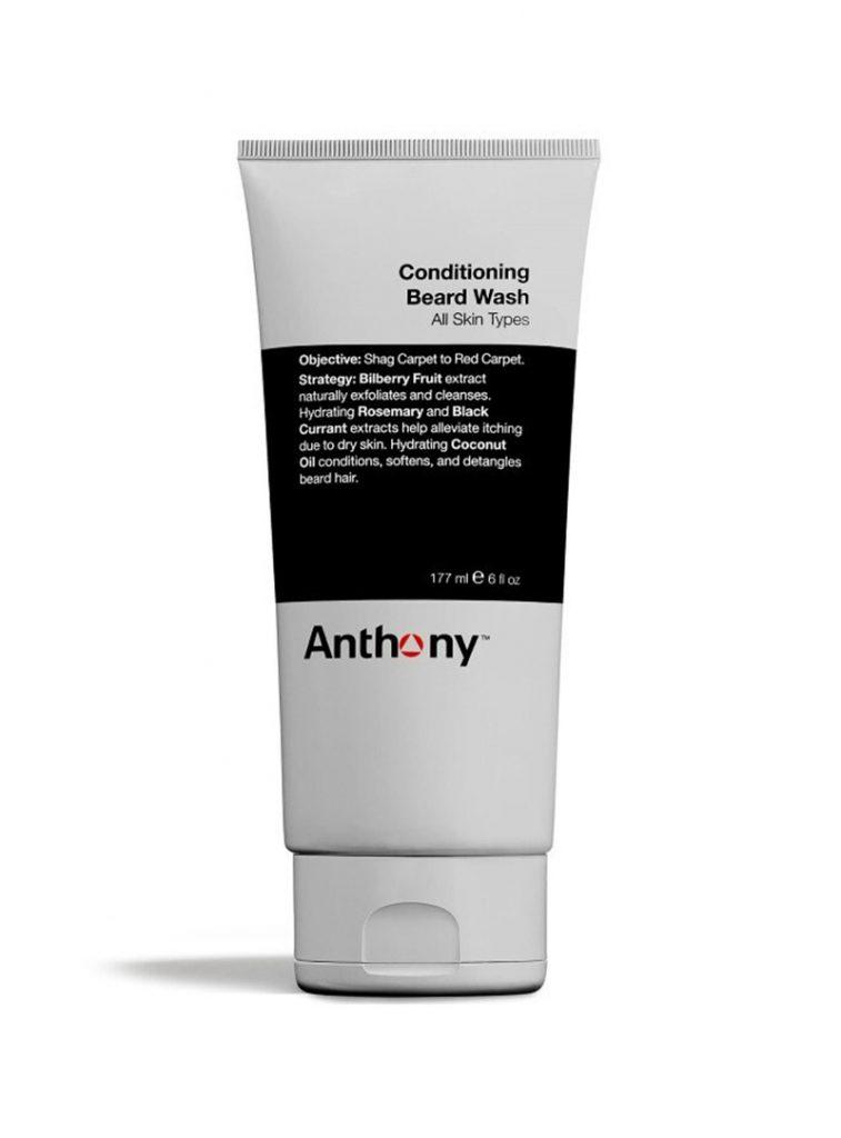 Anthony Conditioning Beard Wash New