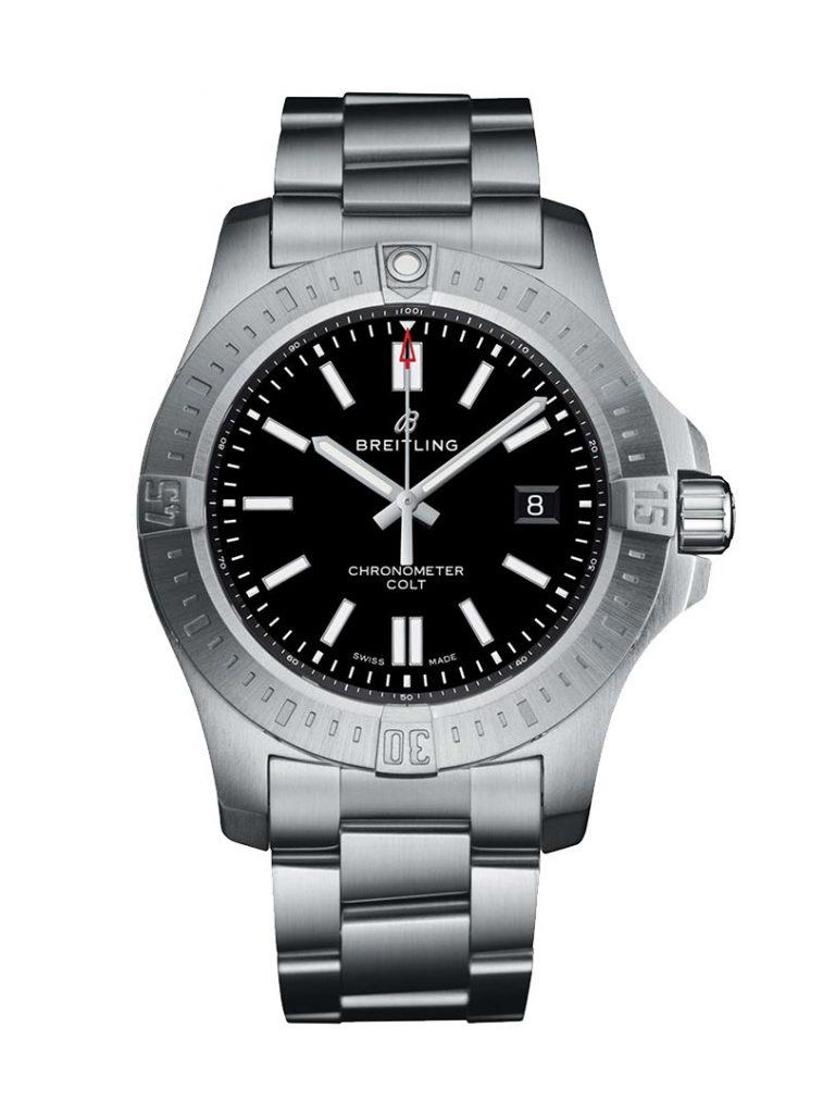 Breitling Chronomat Colt Automatic watch
