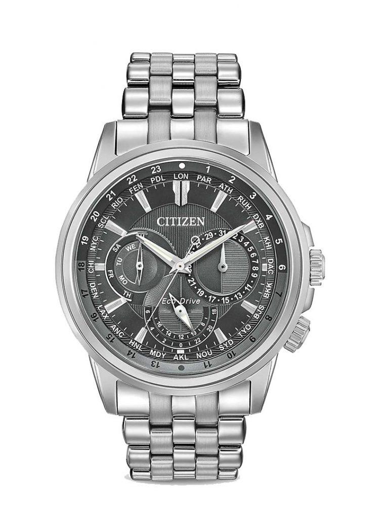 Citizen Men's Calendrier Eco-Drive Chronograph watch