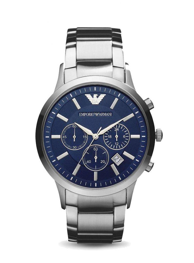 Emporio Armani Men's Date Chronograph watch