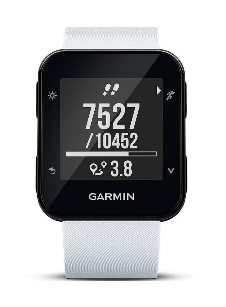 Garmin Forerunner 35 Wrist Heart Rate GPS Fitness Watch 2