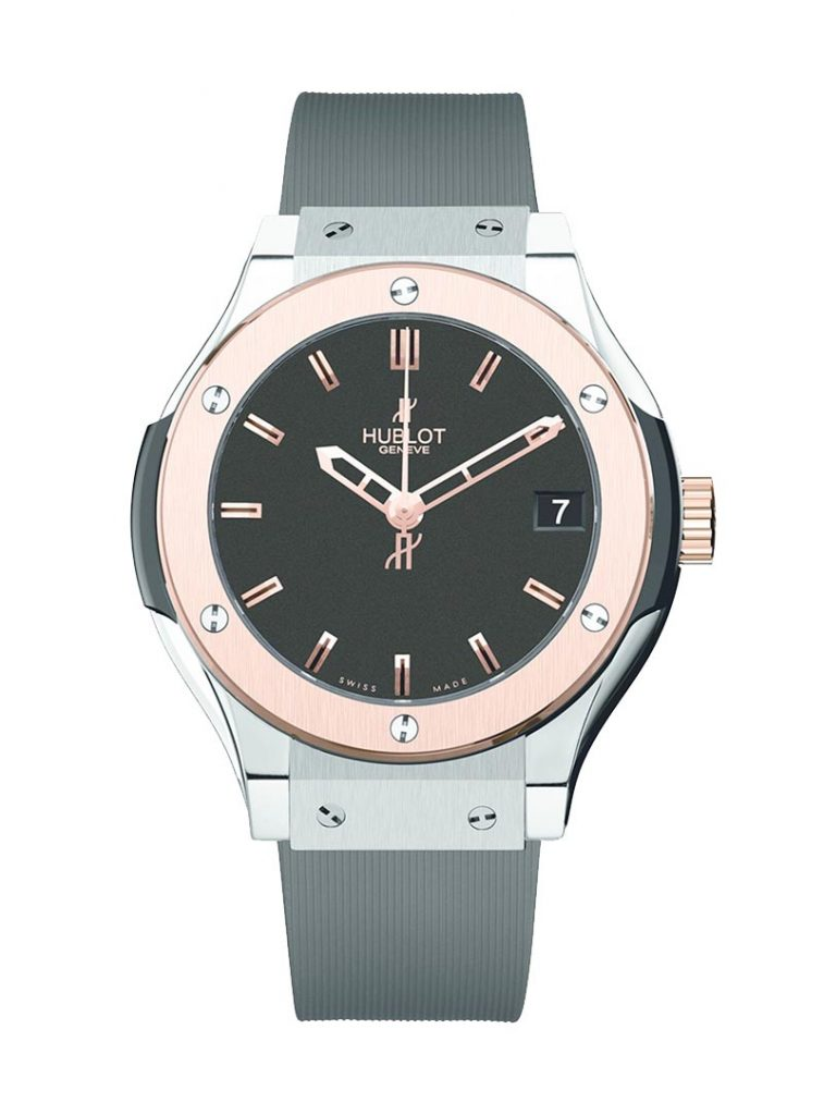 Hublot Classic Fusion 33mm watch 6