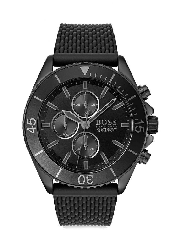 Hugo Boss Ocean Chronometer watch
