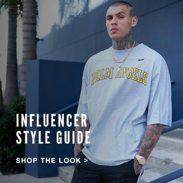 Mobile Influencer Style Guide