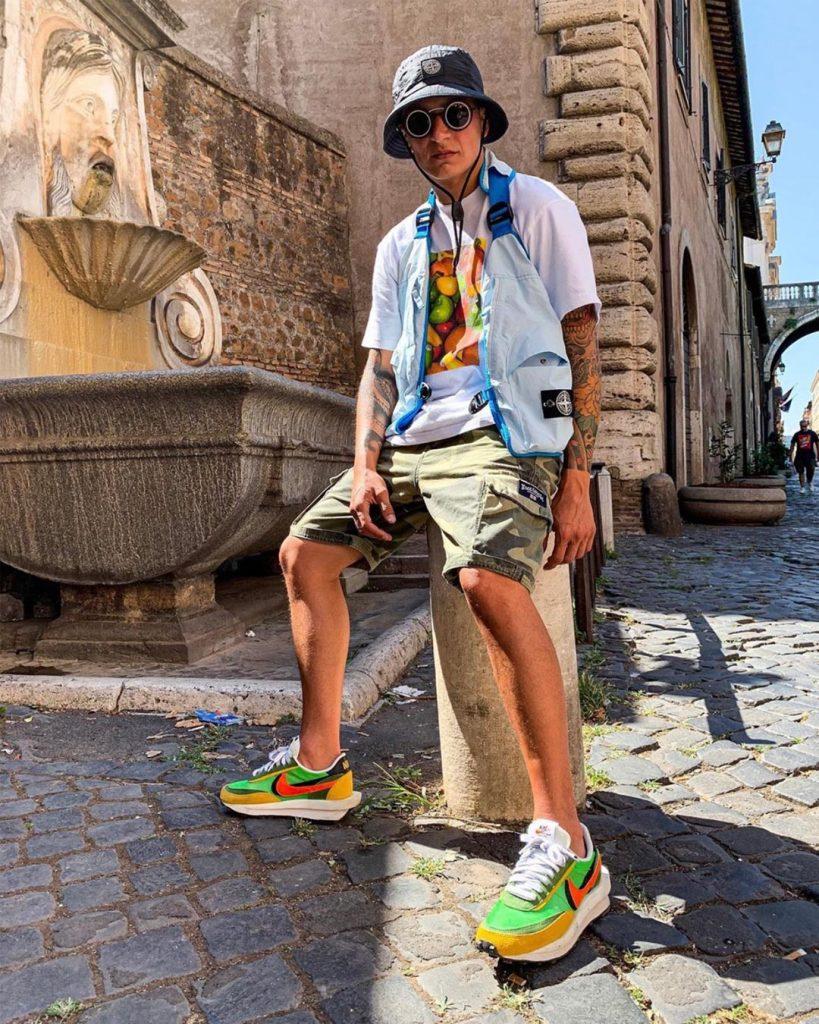 Daniele Sferlazzo Style Guide