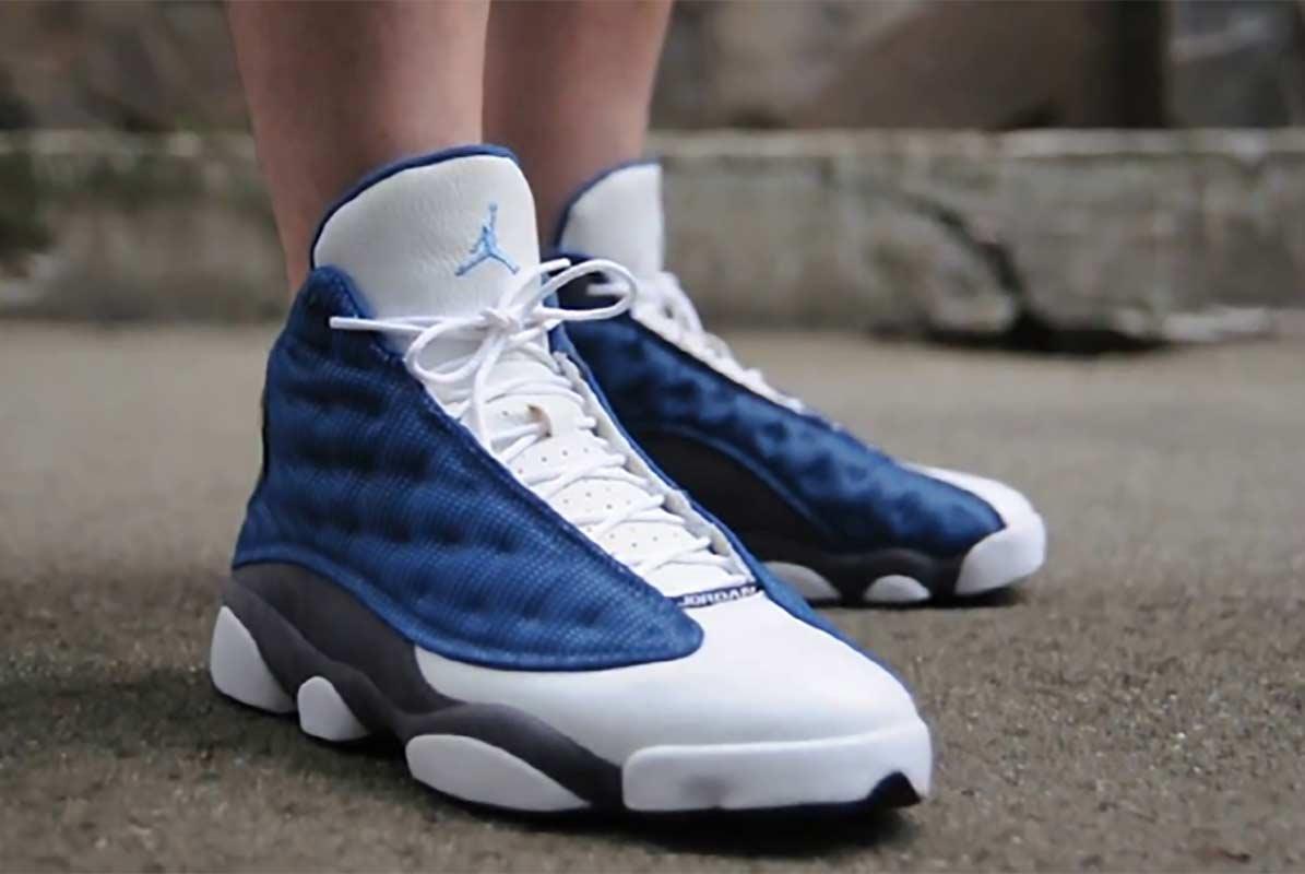 Nike Jordan Trainers 2