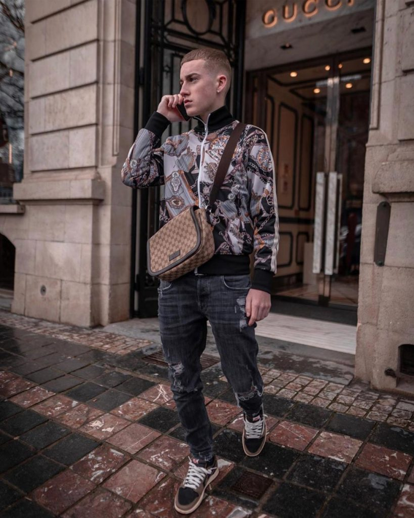 Sacha Verhoeven Style Guide The Hoxton Trend