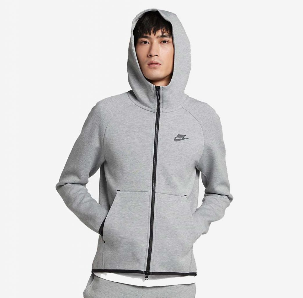 SL Nike Fleece Jumper