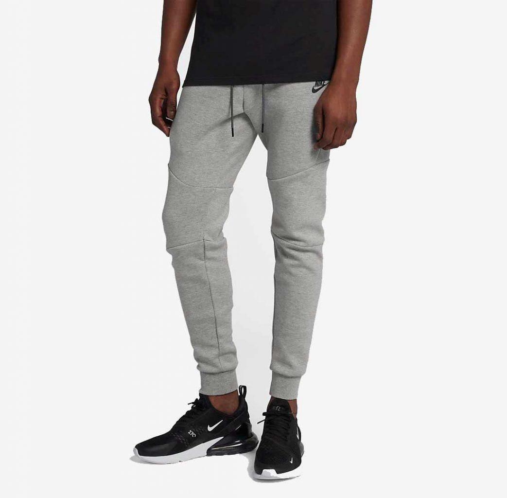 SL Nike Grey Tracksuit