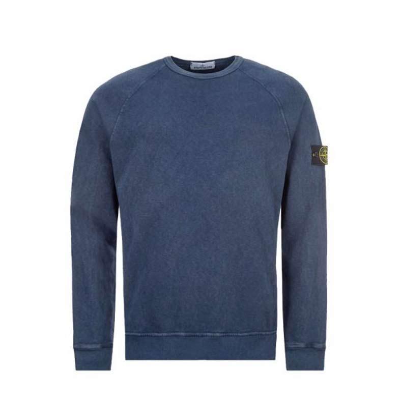 Stone Island Sweatshirt in Blue, £210