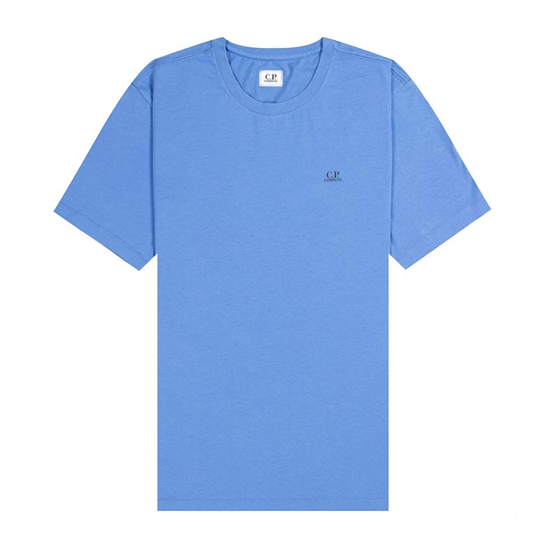 C.P. Company Basic T-Shirt Blue. Was £69. Now £58.65