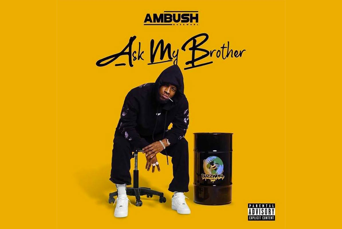 Ambush ask my brother Blog Featured Image