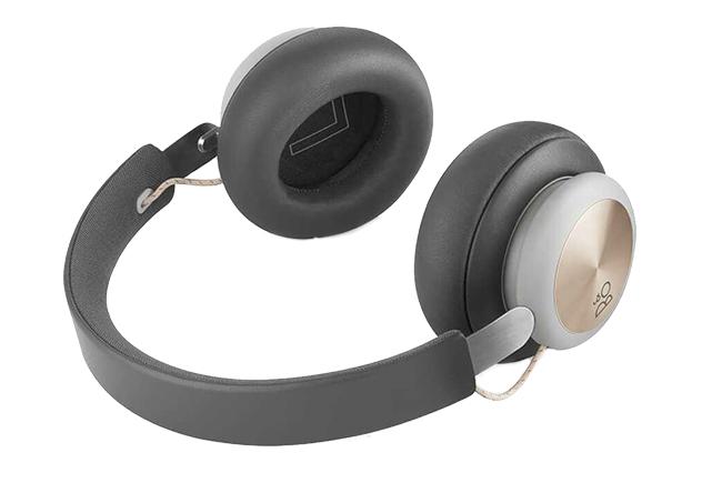 Bang & Olufsen Beoplay headphones