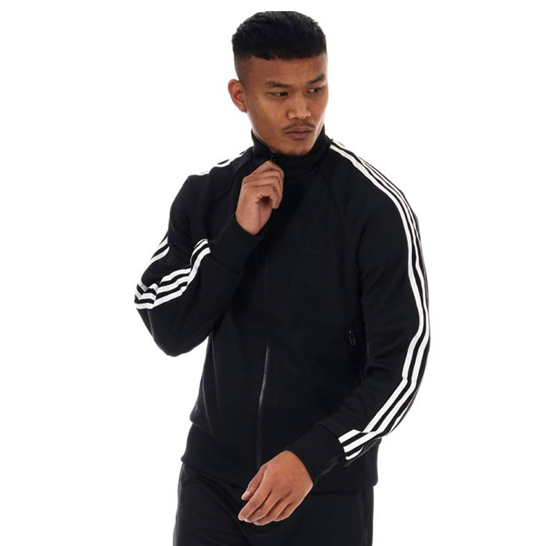 Y-3 Men's Three Stripe Lux Track Jacket, reduced from £278.99 to £74.99
