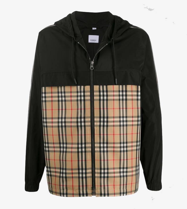 Burburry Jacket