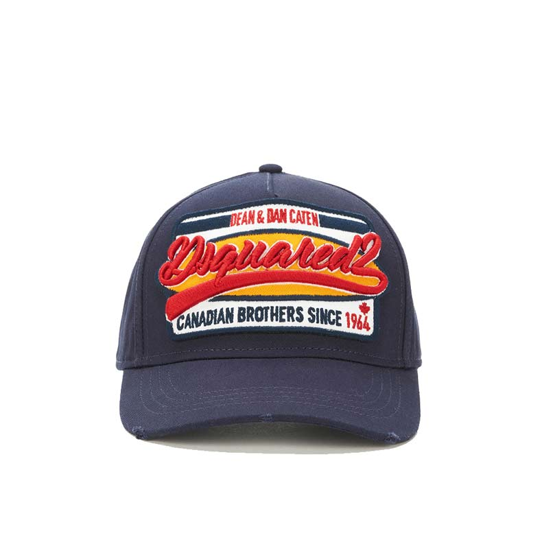 Coggle Dsquared2 hat