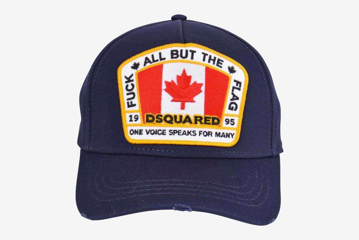 Dsquared2 hat Blog Featured Image