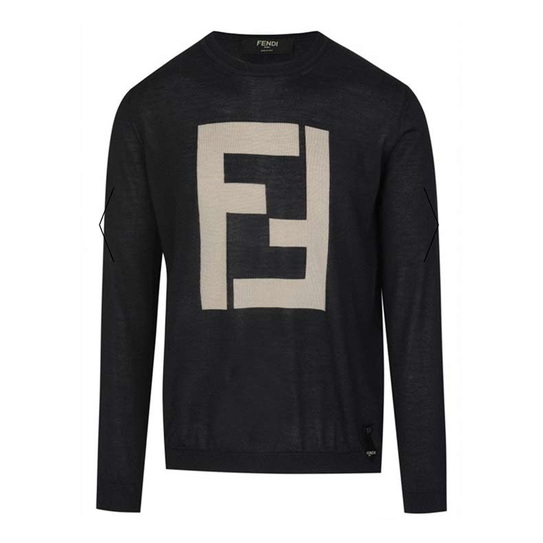 Fendi Pullover, reduced from £690 to £483