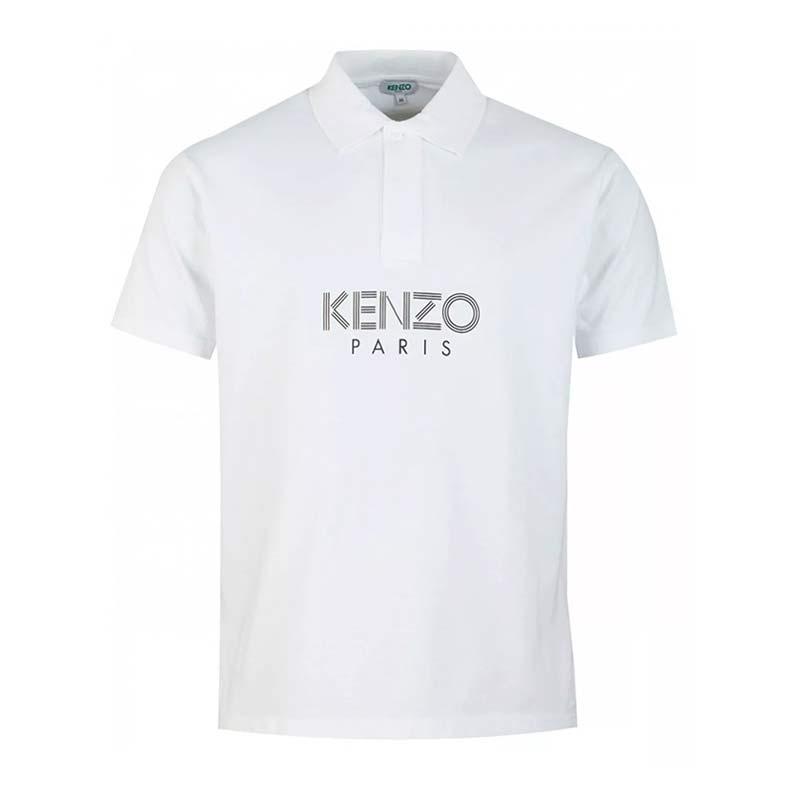 Kenzo Sport Polo. Was £109.99. Now £76.99