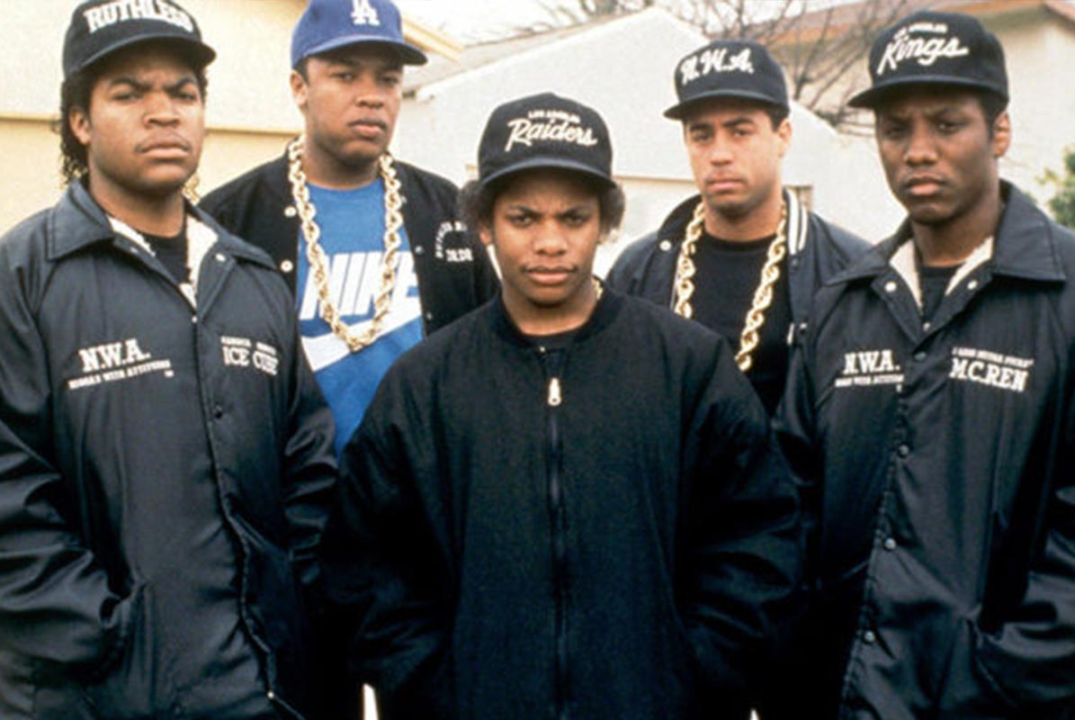 N.W.A's Hit Track 'F*ck Tha Police' Now Seems More Relevant Than Ever
