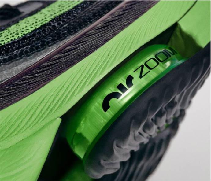 Nike Cushioning
