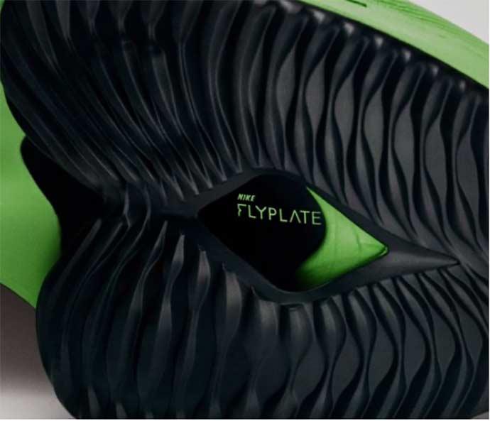 Nike FlyPlate