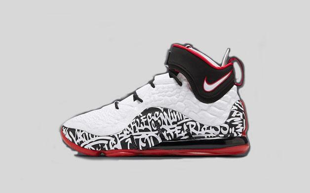 Nike Jordan Lebron James