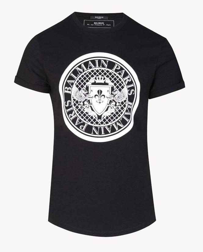 Young adz Balmain Tshirt4