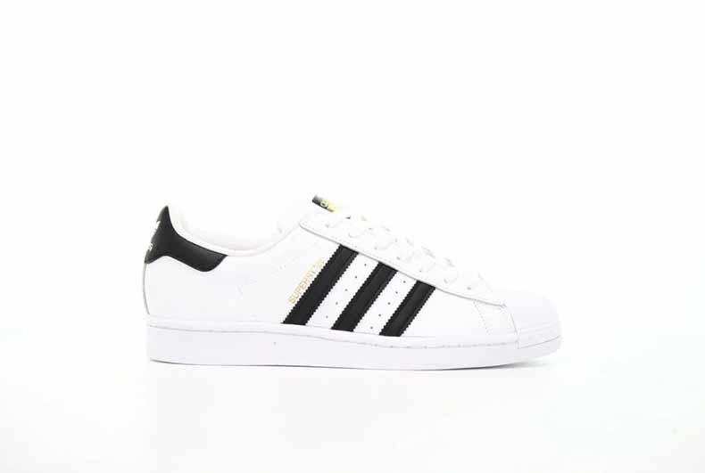 Adidas Originals Superstar OG White. Was £99.95. Now £69.95