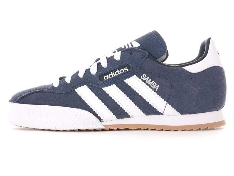 Adidas Trainer MIni Blog