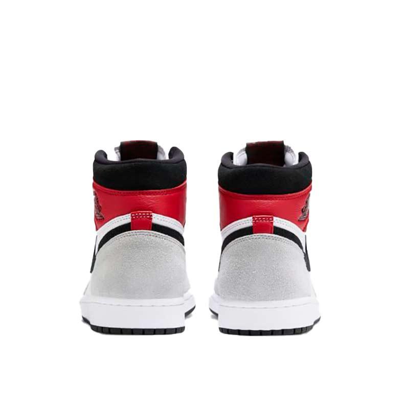 Air Jordan 1 Back View