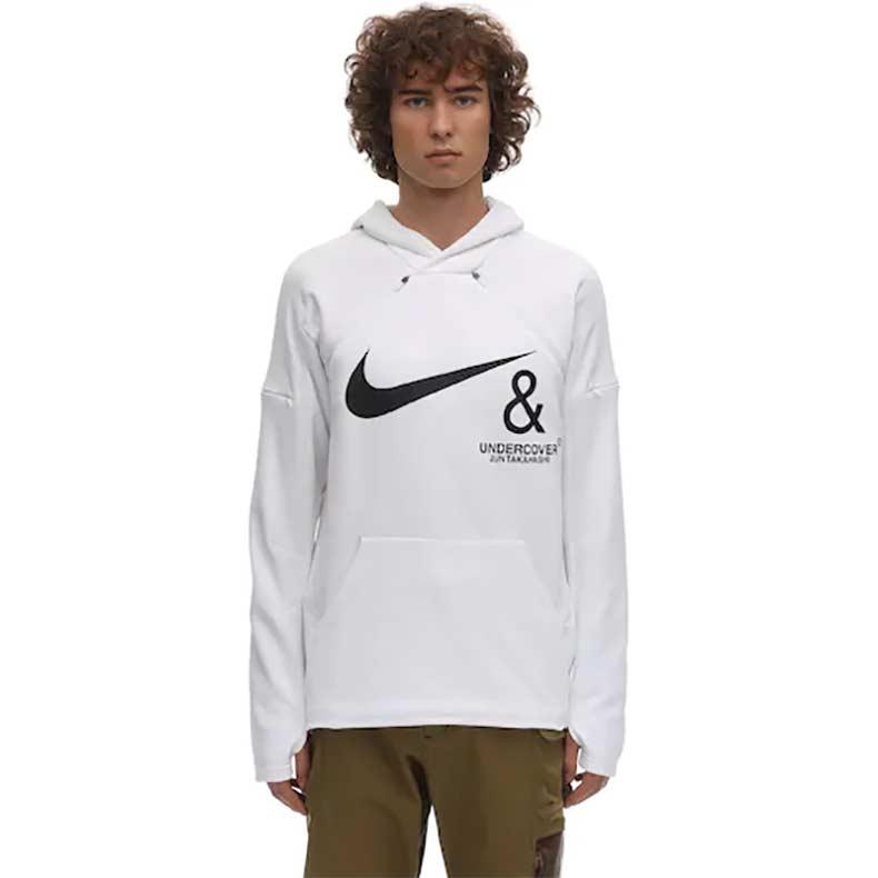 Nike Undercover NRG Tech Sweatshirt Hoodie. Was £130. Now £104
