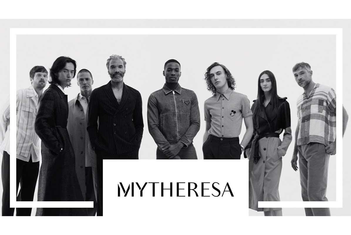 MyTheresa Main Image