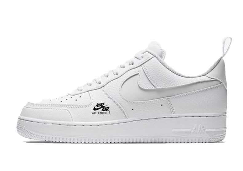 Air Force 1 LV8 Utility White. Was £109.95. Now £89.99