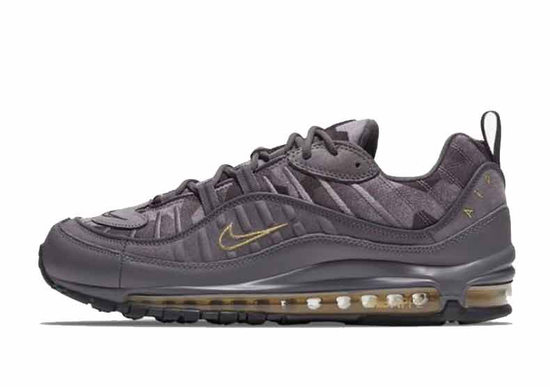 Air Max 98 'Kylian Mbappe'. Was £179.95. Now £139.99