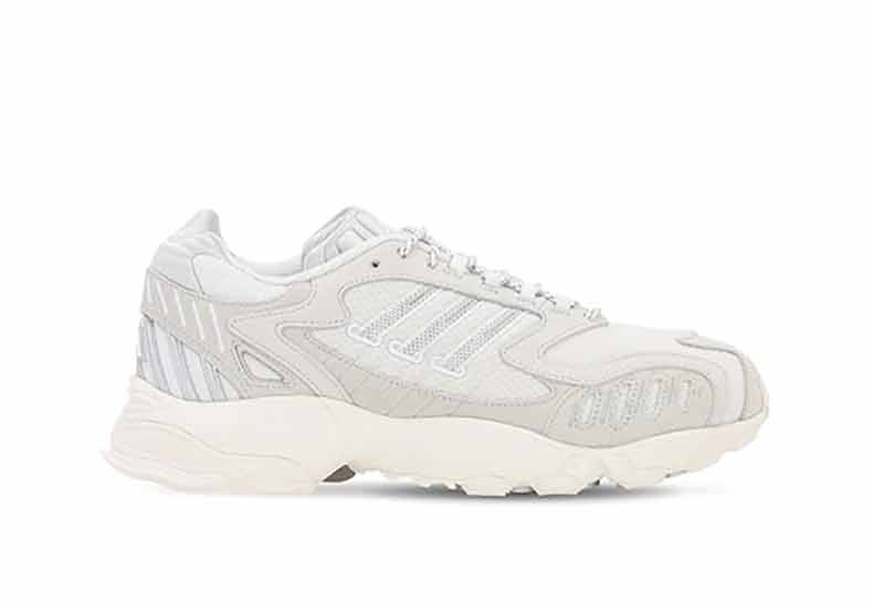 Adidas Originals Torsion TRDC Sneakers. Was £124. Now £74 with the code SS40