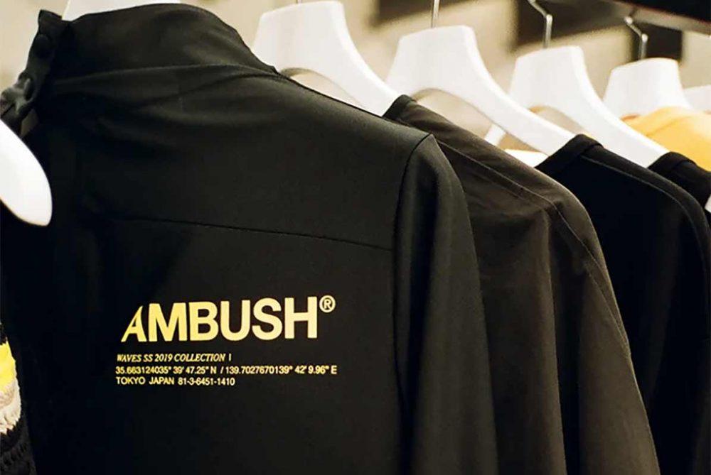 AMBUSH Main Image