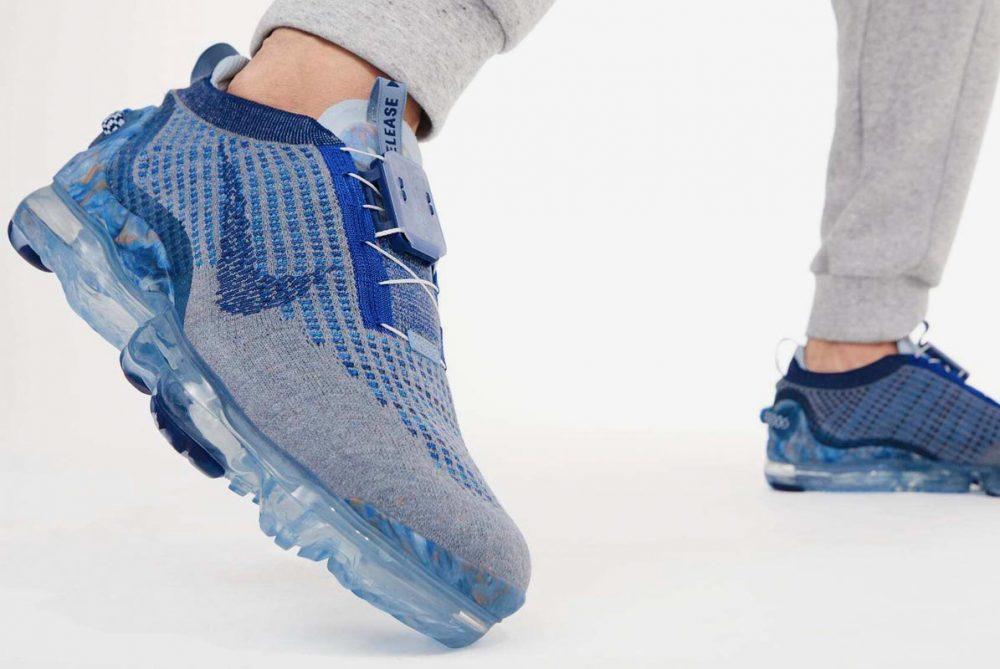 Fake Vs Real Nike Vapormax Flyknit – Hoxton's Tips to Spot a Fake