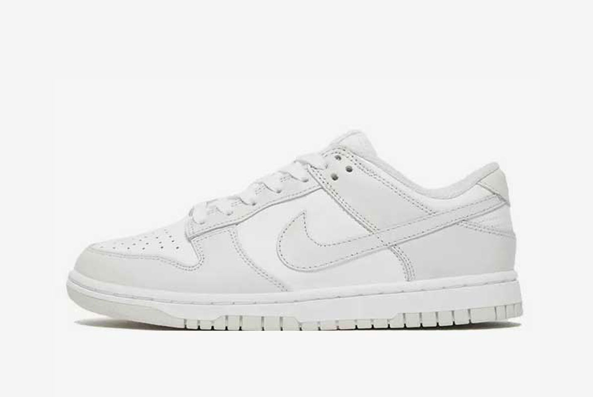Nike Dunk Low Photon Dust RELEASE DATE- TBC