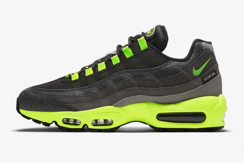 Street inspired Gel pack drops to celebrate Nike Air Max day