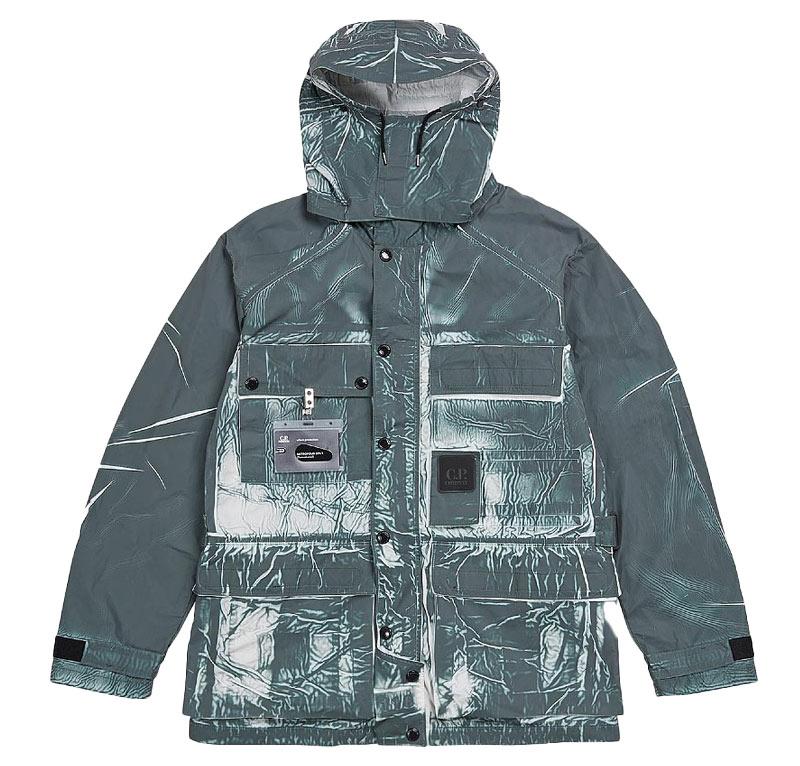 Urban Protection Metropolis Tracery Jacket