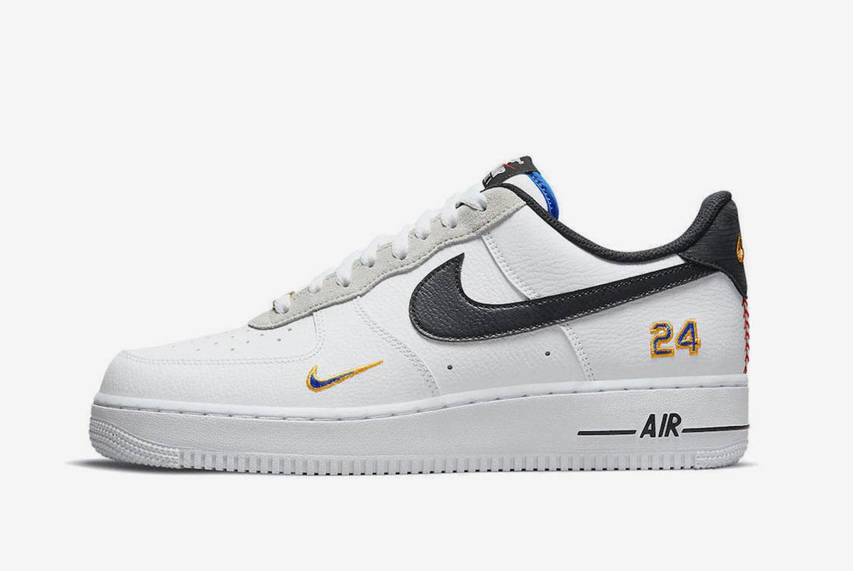 Nike Air Force 1 Swingman